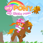 My Pony My Little Race