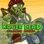 Roger Dead Zombie Biker