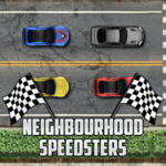 Neighbourhood Speedsters