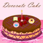 Decorate Cake