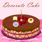 Decorate Cake