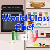 World Class Chef Italy