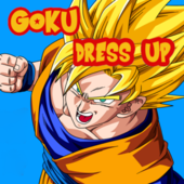 Goku Dress Up