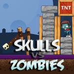 Skulls Vs Zombies