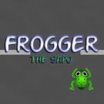 Frogger The Sapo