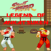 Street Fighter Legend Of Ank At Suken