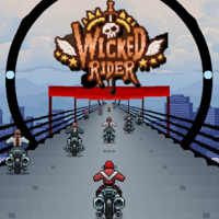 Wicked Rider