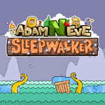Adam N Eve Sleepwalker