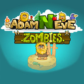 Adam N Eve Zombies