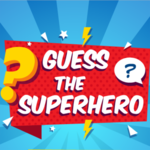 Guess The Superhero