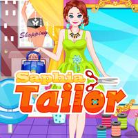 Saphia's Tailor