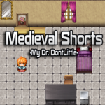Medieval Shorts My Dr. DontLittle