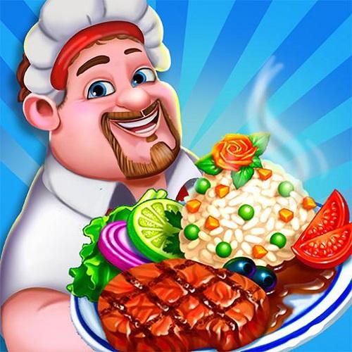 Restaurant Games