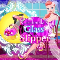 Cinderella's Glass Slipper
