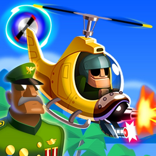 Helicopter Games