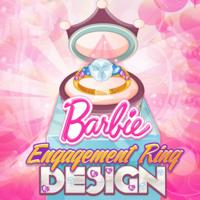 Barbie Engagement Ring Design