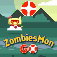 Zombiesmon Go