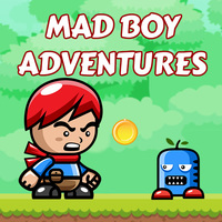 Mad Boy Adventures