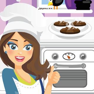 Baking Games