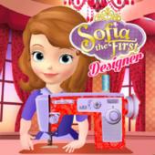 Sofia The First Designer