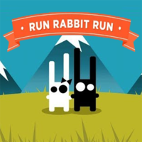 Run Rabbit Run Hardcore Platformer