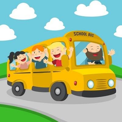 School Bus Games