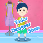 Tailor Designer Shop