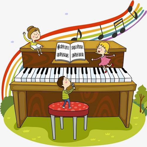 Permainan Piano