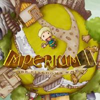 Imperium 2: The Kingdoms Of War