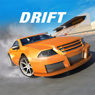 game drifting
