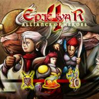 Epic War 4: Alliance Of Heroes