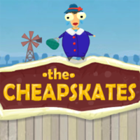 The Cheapskates