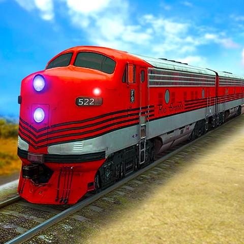 juegos de trenes
