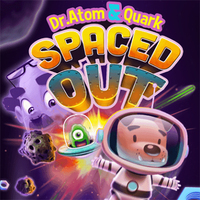 Dr.Atom & Quark Spaced Out