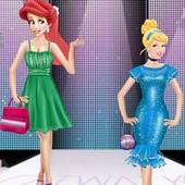 Princesses Contest