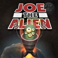 Joe The Alien