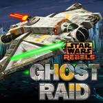 Star Wars Rebels Ghost Raid