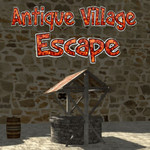 Antique Village Escape