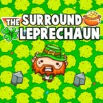 The Surround Leprechaun