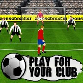 Play For Your Club