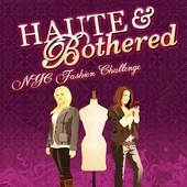 Haute & Bothered NYC Fashion Challenge