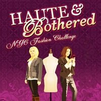 Haute & Bothered NYC Fashion Challenge