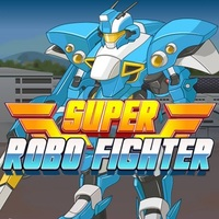 Super Robo Fighter
