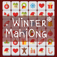Permainan Trend,Winter Mahjong is one of the Matching Games that you can play on UGameZone.com for free. Celebrate the spirit of the season with this delightful version of the classic board game Mahjong. Match up the Christmas ornaments, reindeer, Santa hats and other wintertime designs on each one of the tiles before time runs out.