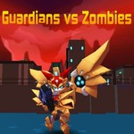 Guardians Vs Zombies