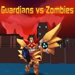 Guardians Vs Zombies