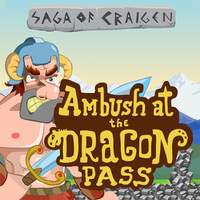 Saga Of Craigen Ambush At The Dragon Pass
