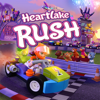 Games Trends,Heartlake Rush is one of the Driving Games that you can play on UGameZone.com for free. Hop in a kart and move it along the race touching no obstacles. Slide under or jump over them and collect coins as much as you can. Have fun and enjoy!
