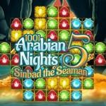 1001 Arabian Nights 5: Sinbad The Seaman