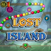 Jogos Novos,Lost Island is one of the Zuma Games that you can play on UGameZone.com for free. Travel to an exotic island in this version of the popular game Zuma. In this game, you can also change the color of the ball before you shoot it. Can you destroy all of the colored balls before they reach the hole at the end of the path?